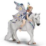 Oleana - Schleich Elven Rider