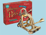 Onanger Siege Engine  Construction Kit