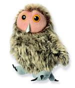 Finger Puppet - Owl