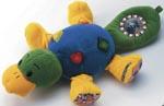 Pet Me Platypus 35cm