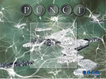 PUNCT - Strategy Game