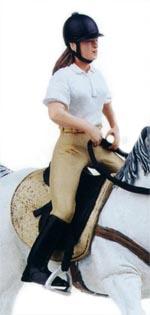 PAPO 52001 Girl Rider