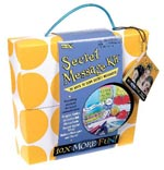Secret Message Kit