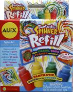 Refill Pack for Fantastic Spinner