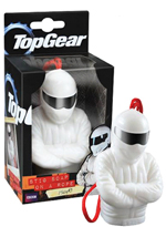 Top Gear - Stig Soap on a Rope