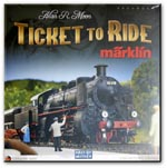 Ticket To Ride (Marklin Edition)