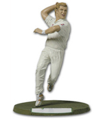 Cricket Australia Shane Warne