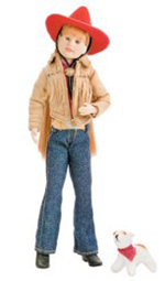 Western Riding Fashion outfit