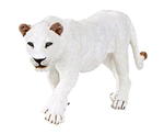Papo P50075 White Lioness