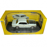 Ford Falcon XW GTHO 351 GT 1:32 Diamomd White