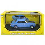 Ford Falcon XY GTHO 1:32 True Blue