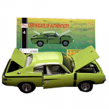 Chrysler Valiant Charger Big Tank E49 R/T 1:32 Lime Light