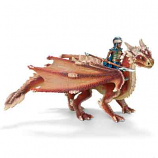 Schleich Young Dragon Rider - 70465