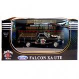 Jim Beam Ford Falcon XA Ute 1:32 Black