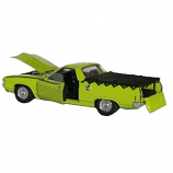 Ford Falcon XA Ute 351 GT 1:32 Scale Lime Glaze