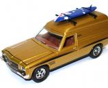 Cooee Classics - Road Ragers 1974 HQ Holden Sandman
