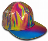 Back to the Future - Marty McFly Hat Replica Baseball Cap