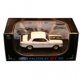 Ford Falcon XY GTHO 1:32 Ultra White