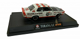 Holden Torana LC GTR XU1 Diecast Model Car 1:32 - Peter Brock 32D Racing Series