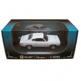 Chrysler Valiant Charger XL VJ 1:32 Arctic White