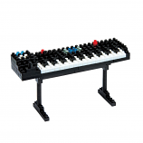 NANOBLOCK NBC-038 Synthesizer - Construction Blocks