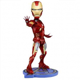 Marvel Comics The Avengers Iron Man Bobble Head