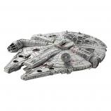 "Star Wars Millennium Falcon 6"" Detailed Model"