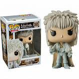 Labyrinth - Jareth with Orb / David Bowie US Exclusive #365 POP MOVIE Vinyl - Funko 10825