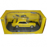 Ford Falcon XY GTHO 1:32 Yellow Glow