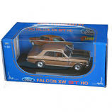 Ford Falcon XW GTHO 1:32 Scale Grecian Gold