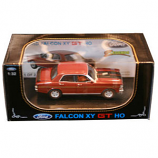 Ford Falcon XY GTHO 1:32 Bronze Wine