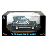 Ford Falcon XY GTHO 1:32 Onyx Black