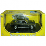 Ford Falcon XW GTHO 351 GT 1:32 Reef Green