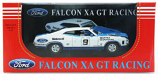 OzLegends - Ford Falcon XA GT Hardtop 1:32 Diecast Model Moffat # 9 Racing Series