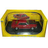 Ford Falcon XW GTHO 351 GT 1:32 Scale Candy Apple Red